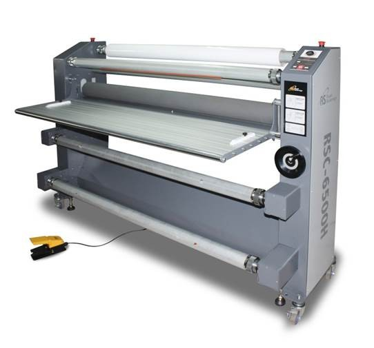 "Royal Sovereign 65"" Professional Heavy Duty Laminator HA"